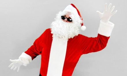 Keep Warm with Comedy this Holiday Season